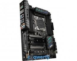 MSI X299 SLI Plus (s2066, Intel X299, PCI-Ex16)