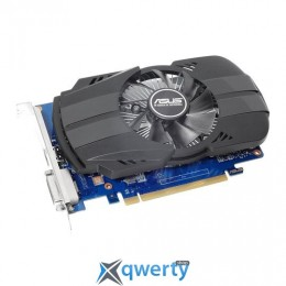 Asus PCI-Ex GeForce GT 1030 Phoenix OC 2GB GDDR5 (64bit) (1252/6008) (DVI, HDMI) (PH-GT1030-O2G) купить в Одессе