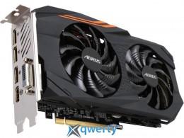 Gigabyte PCI-Ex Radeon RX 570 Aorus 4GB GDDR5 (256bit) (1280/7000) (DVI, HDMI, 3 x Display Port) (GV-RX570AORUS-4GD)