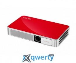 Vivitek QUMI Q3 Plus Red(Qumi Q3 Plus-RD)