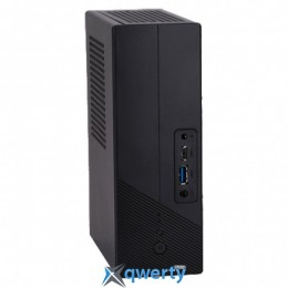Gigabyte Brix (GA-H110MSTX-HD3 ZK) Black