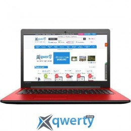 Lenovo IdeaPad 310-15IAP (80TT008VRA) Red