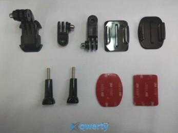Набор платформ на 3М скотче ,крепления (прямое, крюк), болты SY-GP015 (Лицензия) BMGP19