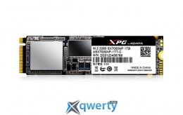 A-Data XPG SX7000 SSD M.2 2280 128Gb TLC (ASX7000NP-128GT-C)