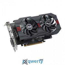 Asus PCI-Ex Radeon RX 560 OC 2GB GDDR5 (128bit) (1175/7000) (DVI, HDMI, DisplayPort) (RX560-O2G)