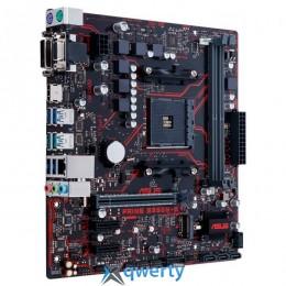 Asus Prime B350M-E mATX (sAM4, AMD B350, PCI-Ex16)