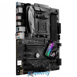ASUS ROG Strix B350-F Gaming (sAM4, AMD B350 , PCI-Ex16)