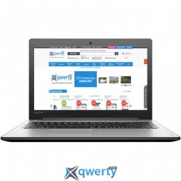 Lenovo Ideapad 310-15( 80SM015QPB)4GB/240SSD/Win10/Silver