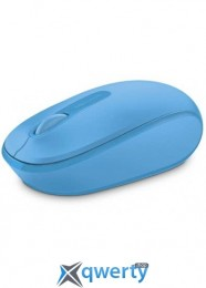 Microsoft Mobile Mouse 1850 WL Blue