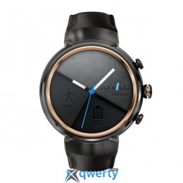 ASUS ZENWATCH 3 WI503Q-GL-DB
