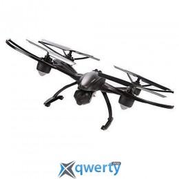 Квадрокоптер JXD 509W 300мм HD WiFi камера черный