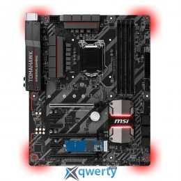 MSI Z270 Tomahawk OPT Boost (s1151, Intel Z270, PCI-Ex16)