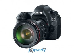 CANON EOS 6D (WG) KIT EF24-105 IS STM