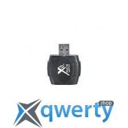 XIT SD/SDHC/MICROSD Card Reader/Writer (XTSDCR)