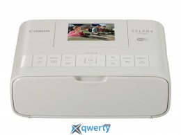 Canon SELPHY CP1200 White with Wi-Fi купить в Одессе