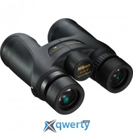 NIKON 7548 MONARCH 7 8x42 BINOCULAR BLACK