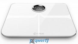 Весы Yunmai Premium Smart Scale White (M1301-WH)