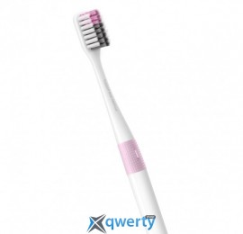 Зубная щетка DOCTOR B Pink