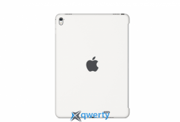 APPLE SILICONE CASE WHITE FOR IPAD PRO 9.7 (MM202AM)