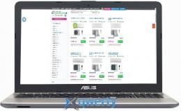 Asus VivoBook Max X541UA (X541UA-GQ1247D) (90NB0CF1-M20400) Chocolate Black