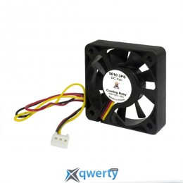 50mm Cooling (Baby 5010 3PS)
