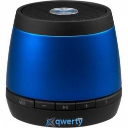 JAM Classic Bluetooth Speaker Blue (HX-P230BLA-EU)