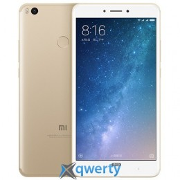 Xiaomi Mi Max 2 4/128 (Gold)