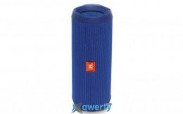 JBL Flip 4 Blue (JBLFLIP4BLU) купить в Одессе