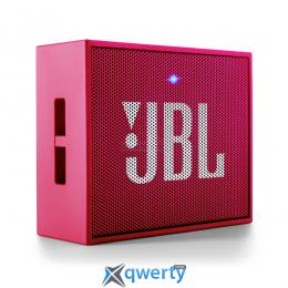 JBL GO Pink (JBLGOPINK)