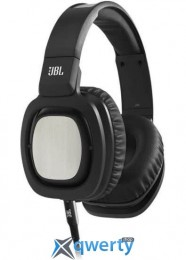 JBL On-Ear Headphone J88 Black (J88-BLK)
