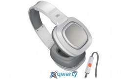 JBL On-Ear Headphone J88i White (J88I-WHT)