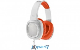 JBL On-Ear Headphone J88i White/Orange (J88I-WOR)