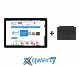 Microsoft Surface Pro (FJZ-00004+QC7-00094)8GB/256SSD/Win10P+клавиатура