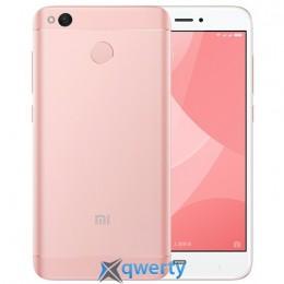 Xiaomi Redmi4X 2/16Gb Pink