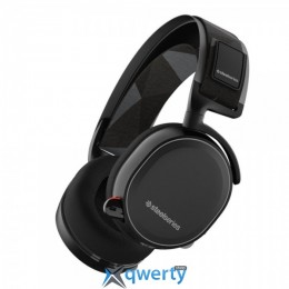STEELSERIES Arctis 7, black (61463)