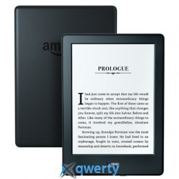 Kindle 6 2016 black