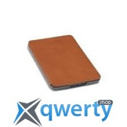 Amazon Kindle 4/5 Leather Cover Tan