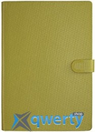 Barnes&Noble Nook Color/Nook Tablet Seaton Cover in Green