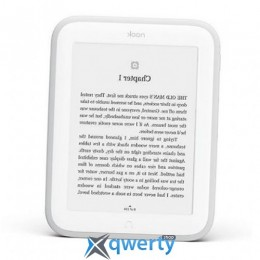 Barnes&Noble Nook Glowlight White 2015