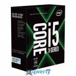 Intel Core i5-7640X Extreme Edition 4GHz/8GT/s/6MB (BX80677I57640X) s2066 BOX