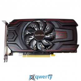 Sapphire PCI-Ex Radeon RX 560 Pulse 2GB GDDR5 (128bit) (1024/7000) (DVI, HDMI, DisplayPort) (11267-13-20G)