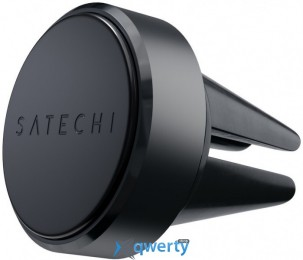 Satechi Aluminum Vent Magnet Mount Jet Black (ST-MVMJ)