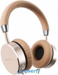 Satechi Aluminum Wireless Headphones Gold (ST-AHPG)