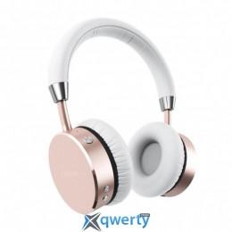 Satechi Aluminum Wireless Headphones Rose Gold (ST-AHPR)