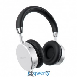 Satechi Aluminum Wireless Headphones Silver (ST-AHPS)
