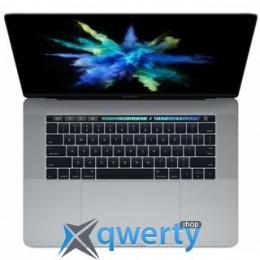 Apple MacBook Pro 15 Retina Space Grey with Touch Bar (Z0UC0000D) 2017 купить в Одессе