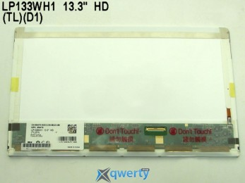 LG 13,3 LP133WH1-TLD1