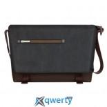 Moshi Aerio Messenger Bag Charcoal Black (99MO082001)
