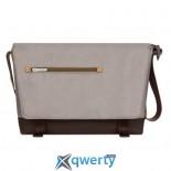 Moshi Aerio Messenger Bag Titanium Gray (99MO082701)