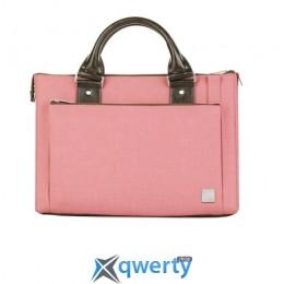 Moshi Urbana Mini Slim Handbag Coral Pink (99MO078303)